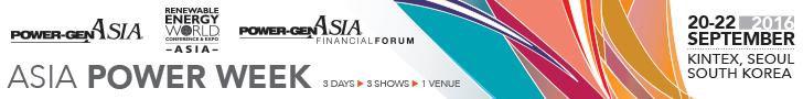 PowerGen Asia - Jan2016