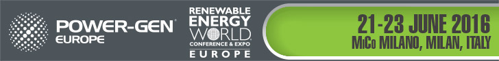 PowerGen Europe - Jan2016