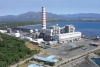 Philippine gas-fired power plants such as at Masinloc have struggled to meet demand
