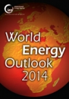 IEA's World Energy Outlook was published today