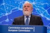 The EU commissioner for climate action and energy Miguel Arias Cañete [source: EU Commission]