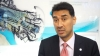 Ramesh Singaram, Asia-Pacific President of GE announced the 9EMax