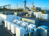 Hybrid EGT deployed at SEC's Center Peaker Plant in Norwalk, California