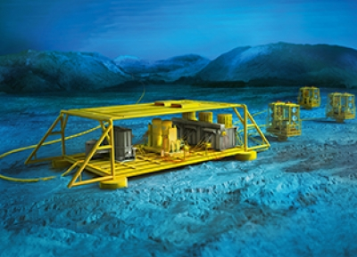 Siemens finishes 1st test phase of Subsea Power Grid in Norway