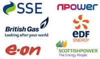 UK's Big 6 energy companies condemn Labour's plan to freeze prices