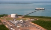 Darwin LNG in Australia's Northern Territories