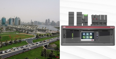 SEWA circuit breakers in Sharjah get ABB's Ekip UP retrofit