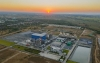 Sembcorp's new S$420 million power plant in Mandalay, Myanmar, was inaugurated on Saturday.