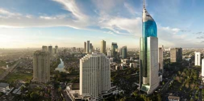 PLN orders ABB's gas-insulated switchgear for Indonesian power grid