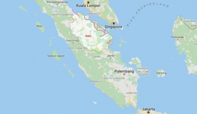ADB and IFC co-finance first CCGT power project in Indonesia