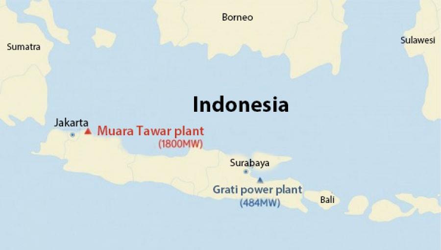 Doosan to proceed with PLN's Muara Tawar plant conversion