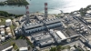 Pointe Jarry power plant (220 MW) in Guadeloupe