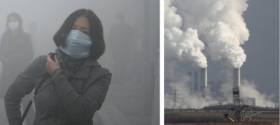 Air pollution in Shanghai worsens in October