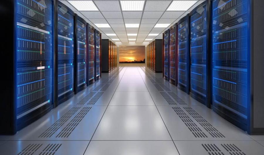 Power Data Center : Wärtsilä schneider electric create back up power for data