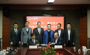 Winson teams up with Shanghai Electric to develop FLNG power barge
