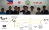 Toshiba, NEA team up to promote hydrogen energy in the Philippines