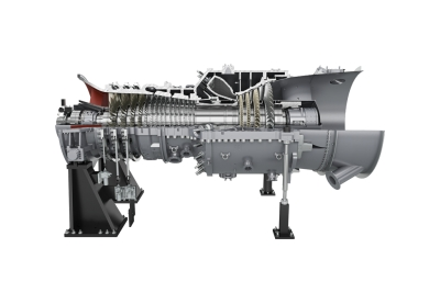 The new CCGT unit will be powered by two SGT5-4000F turbines