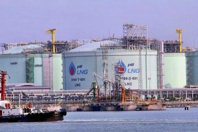 Thailand's EGAT to hold bidding round to source LNG for power gen