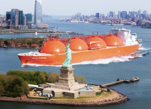 China excludes US LNG imports from tariff list