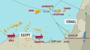 Start-up of Atoll Phase-1 sparks hope for Egypt's gas independence