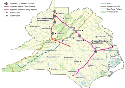 Dominion CEO wants work on Atlantic Coast Pipeline to resume in Q3