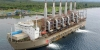 Karpowership launches 1st floating LNG-to-Power project in Indonesia