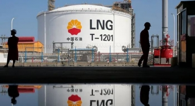 China returns to work but rebound in LNG imports remains patchy
