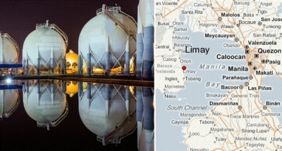 Limay LNG Power gets Glencore on board for 1.1 GW plant in Batangas