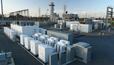 ENMAX implements Canada's first hybrid electric system