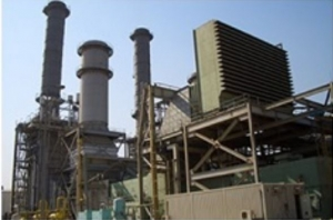 Cairo North Power Station Module-1
