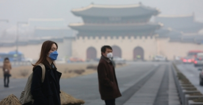 Seoul desperate to reduce coal power gen amid air pollution crisis