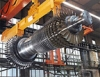 SGT5-4000F Gas Turbine; Copyright: Siemens