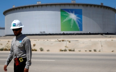 "Tellurian ""optimistic"" about striking a deal with Saudi Aramco"