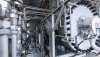 Boil-off gas compressor as ordered for Golden Pass LNG
