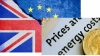 Analysts warn of sterling depreciation, rising energy tariffs after Brexit