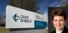 Duke Energy to invest in cleaner power generation, grids