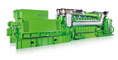 INNIO launches fast-start gas generator for data centers