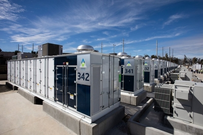 UKPR partners with Fluence to fast-track 60MW battery storage