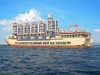 MOL and Karpowership in first LNG-to-Powership project