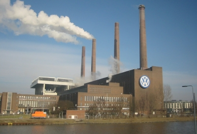 VW spends €400m to switch two CHPs at Wolfsburg from coal to gas