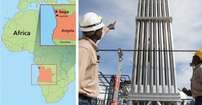 New Fortress Energy signs MoU with Angola for LNG-to-power project