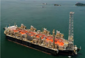 LNG-fuelled power projects enhance flexibility of Indonesia's energy mix