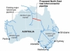 Australia: West-to-East LNG shipment cheaper than 1,500km pipeline