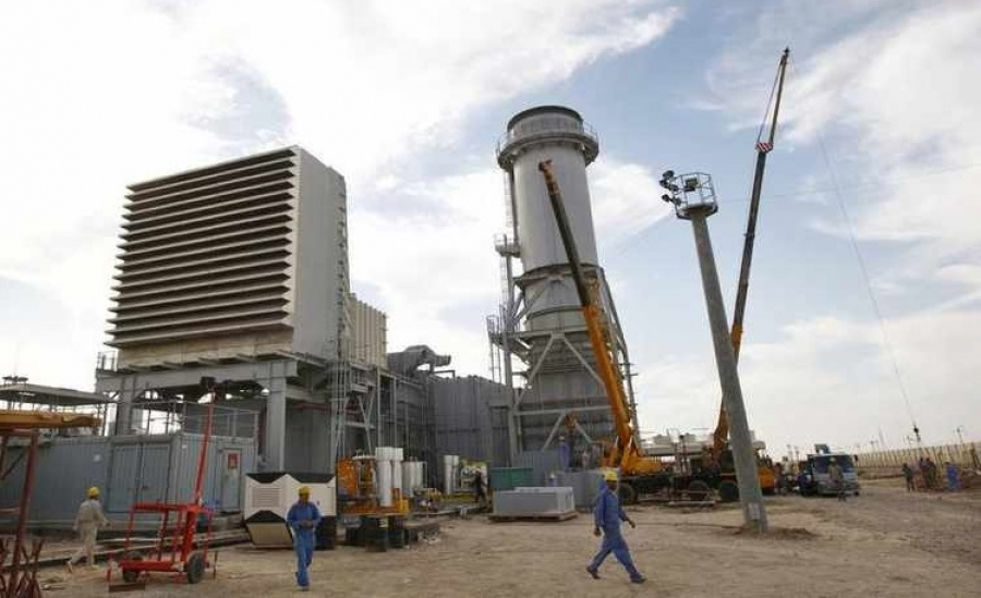 GE to services 7 turbines at Al-Quds power plant near