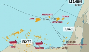 Delek, Noble seal $15bn deal to export Israeli gas to Egypt