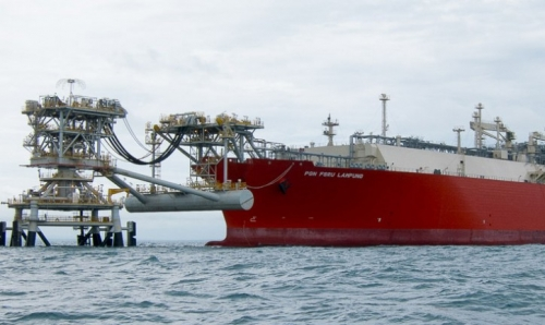 Confidence is vital for first FSRU for Chile' - Gas To Power Journal