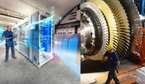 Siemens' digital offerings offset challenges in fossil power generation