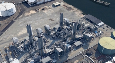 Macquarie divests 644-MW power plant in New Jersey