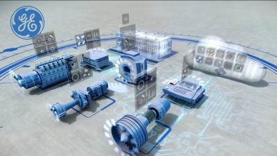 GE combines AI and ML analytics to make grid operations smoother