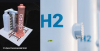 MHI invests in C-Zero to produce hydrogen from natural gas
